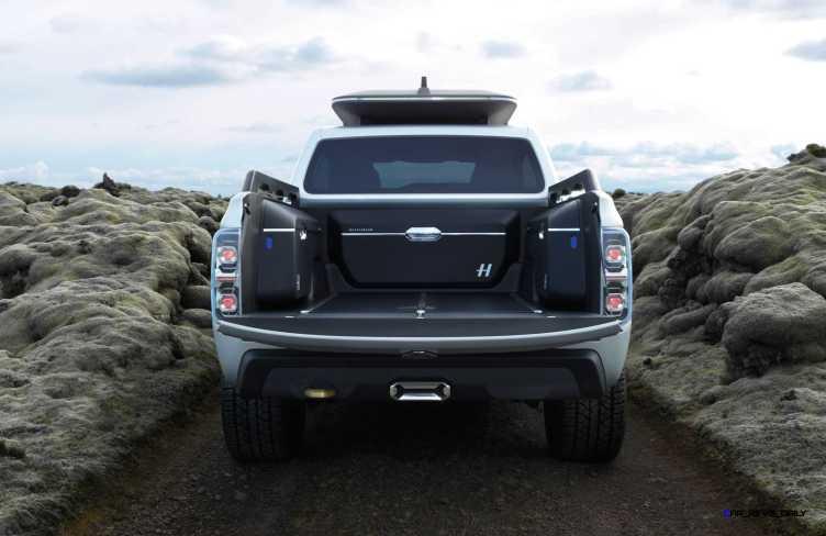 2015 Renault ALASKAN 10
