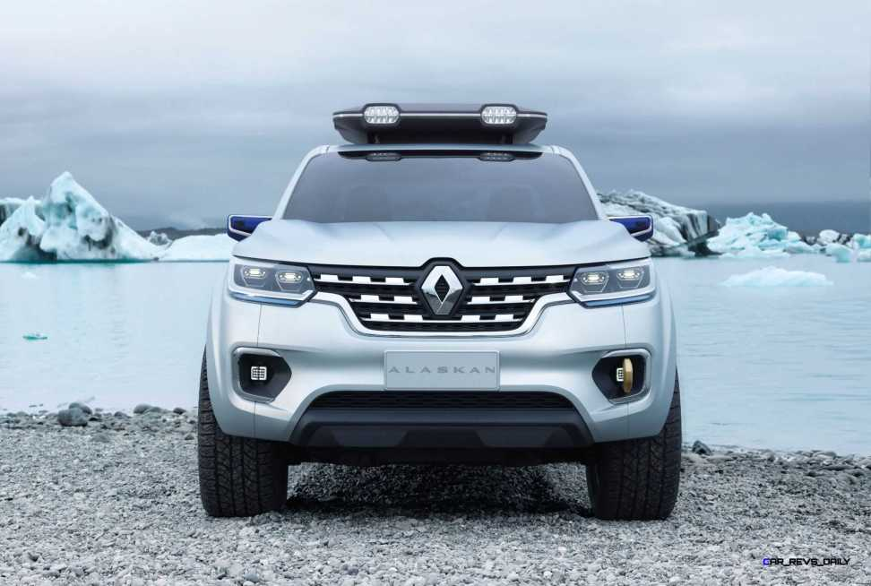 2015 Renault ALASKAN Concept 3