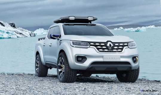 2015 Renault ALASKAN Concept 4