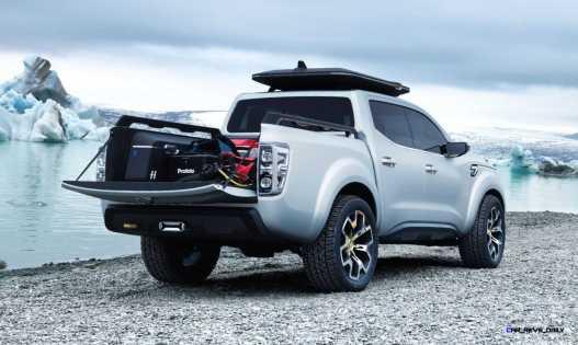 2015 Renault ALASKAN Concept 6