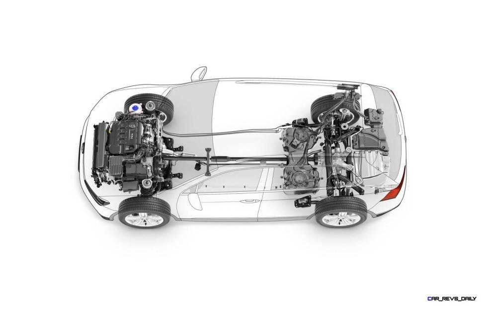 2015 Volkswagen TIGUAN GTE Concept 4