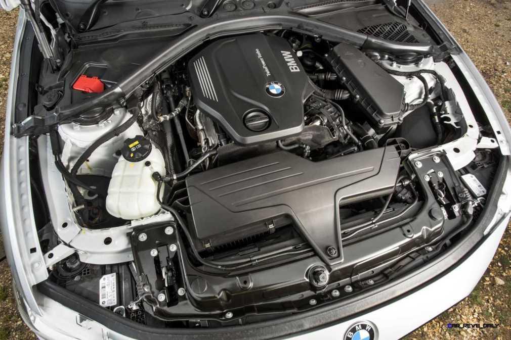 2016 BMW 3 Series 44
