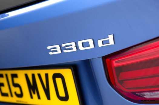2016 BMW 330d xDrive Touring 58