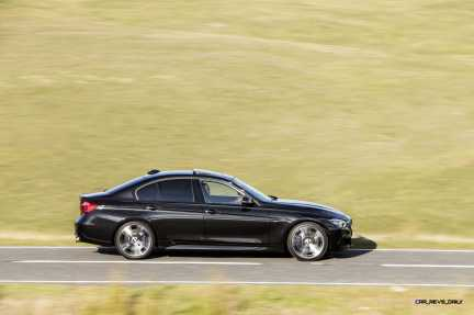 2016 BMW 340i 19
