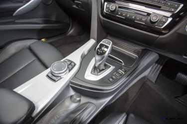 2016 BMW 340i 40