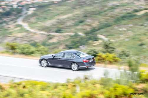 2016 BMW 750Li Exterior Photos 55
