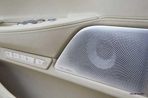2016 BMW 750Li Interior 51