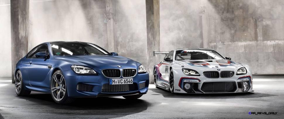 2016 BMW M6 GT3 Racecar 11