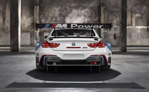 2016 BMW M6 GT3 Racecar 17