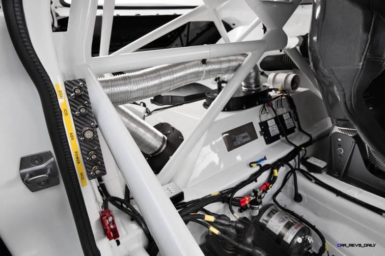 2016 BMW M6 GT3 Racecar 19