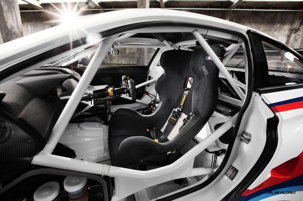 2016 BMW M6 GT3 Racecar 21