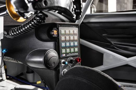2016 BMW M6 GT3 Racecar 25