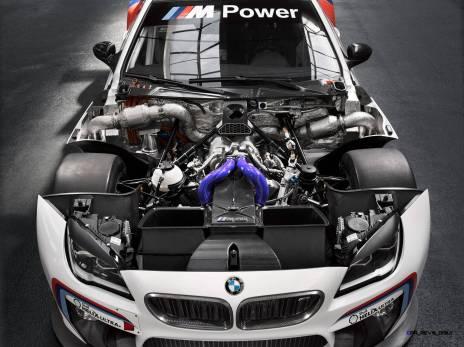 2016 BMW M6 GT3 Racecar 26