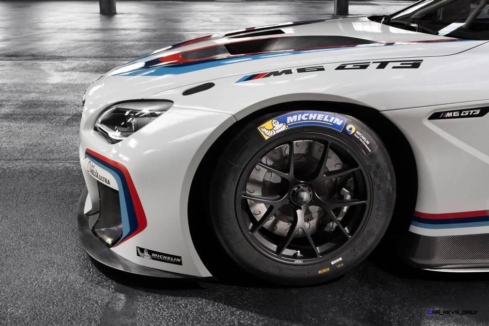 2016 BMW M6 GT3 Racecar 29
