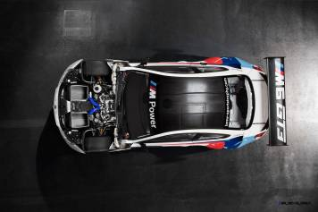 2016 BMW M6 GT3 Racecar 31