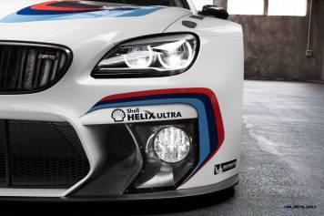 2016 BMW M6 GT3 Racecar 32
