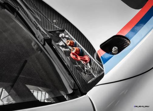 2016 BMW M6 GT3 Racecar 7