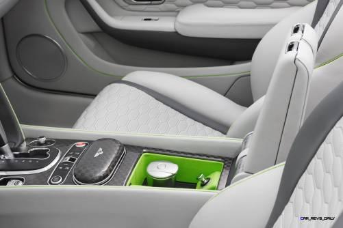 2016 Brabus STARTECH Bentley Continental GTC 13