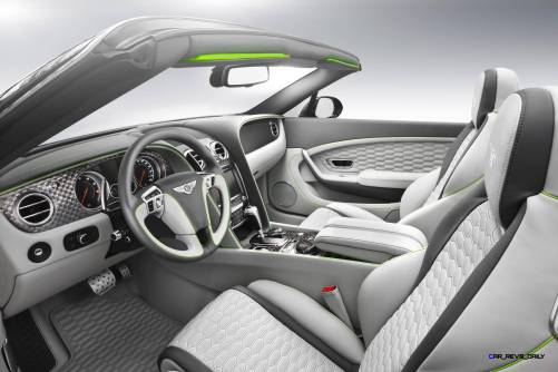 2016 Brabus STARTECH Bentley Continental GTC 5