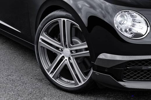 2016 Brabus STARTECH Bentley Flying Spur 12
