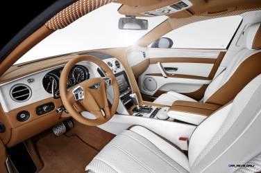 2016 Brabus STARTECH Bentley Flying Spur 6