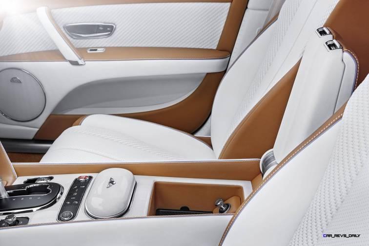 2016 Brabus STARTECH Bentley Flying Spur 8