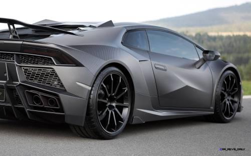2016 MANSORY Lamborghini Huracan TOROFEO 6