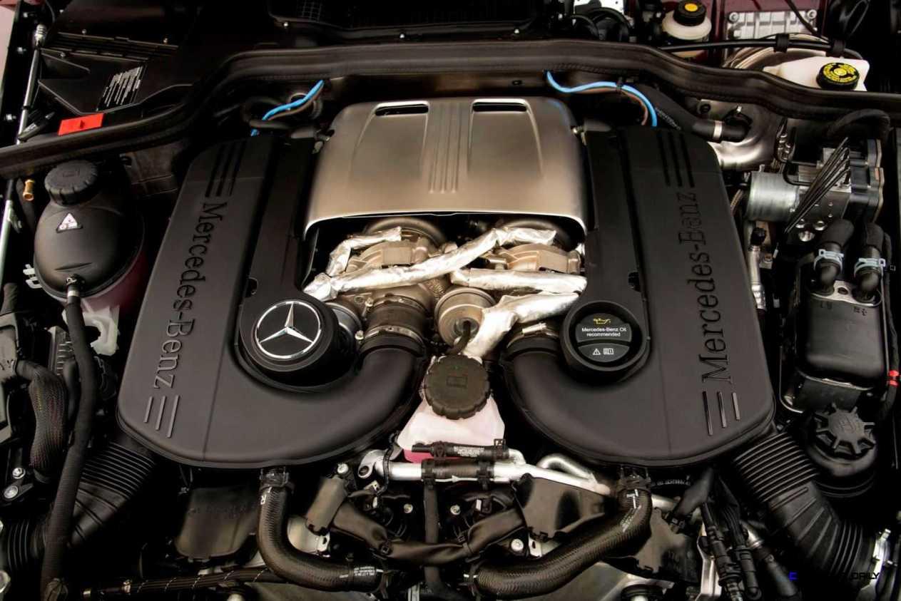 2016 Mercedes-Benz G-Class G500 G63 68