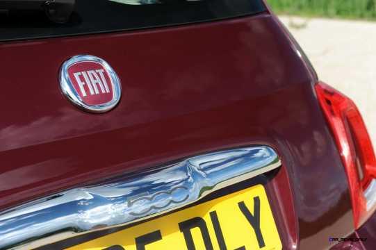 2017 FIAT 500 61