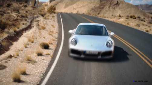2017 Porsche 911 Carrera S Video Stills 38