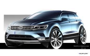 2017 VW Tiguan 2