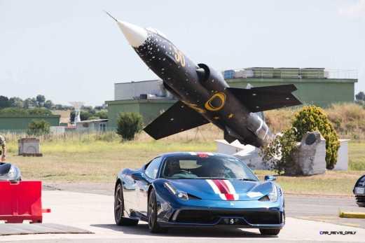 Ferrari International Cavalcade 2015 11