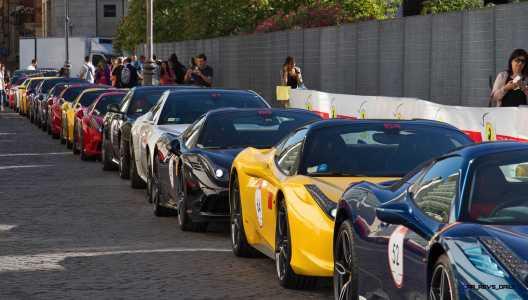 Ferrari International Cavalcade 2015 7