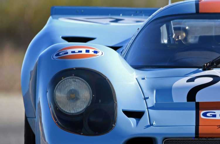Flawless 917K Launches Porsche Racecar Resto and Race Services 8