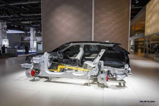 Jaguar Land Rover 2015 Frankfurt IAA Mega Gallery 36