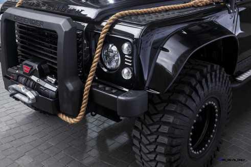 Jaguar Land Rover 2015 Frankfurt IAA Mega Gallery 82