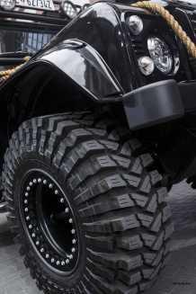 Jaguar Land Rover 2015 Frankfurt IAA Mega Gallery 83