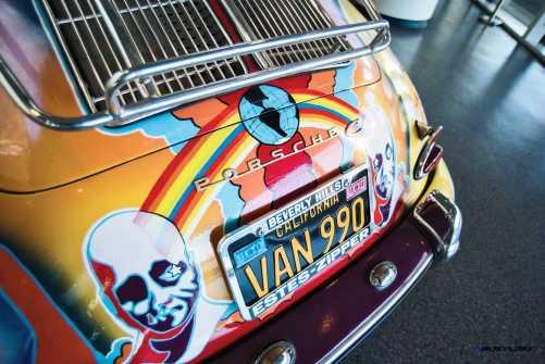Janis Joplin 1964 Porsche 356C 18