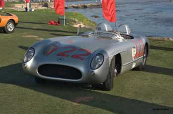 Top 20 MOST WANTED Supercars from Pebble Beach 2015 126