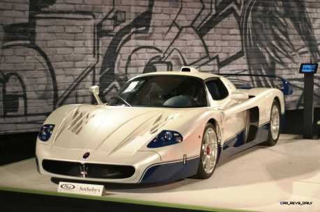 Top 20 MOST WANTED Supercars from Pebble Beach 2015 2