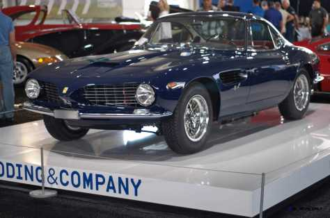 Top 20 MOST WANTED Supercars from Pebble Beach 2015 24