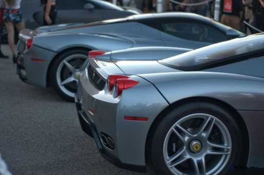 Top 20 MOST WANTED Supercars from Pebble Beach 2015 34