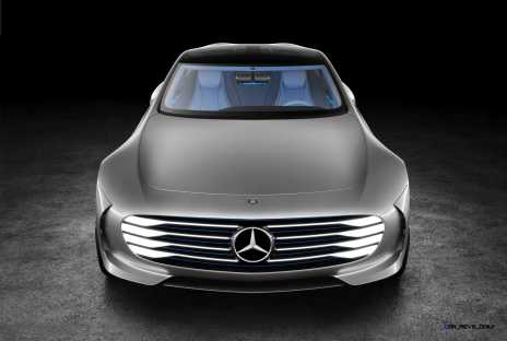 Update1 - 2015 Mercedes-Benz Concept IAA + Frankfurt S-Class Cabrio Reveal 44