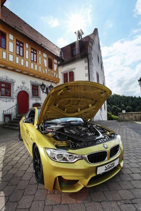 VOS CARS BMW M4-14