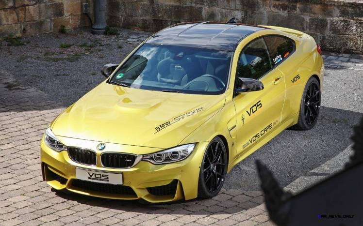 VOS CARS BMW M4-2