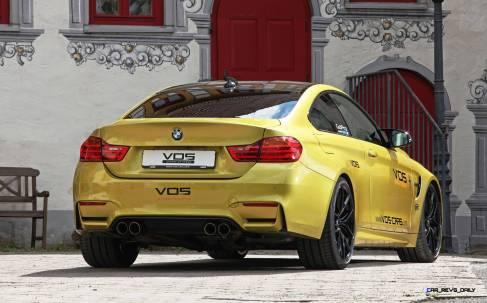 VOS CARS BMW M4-8