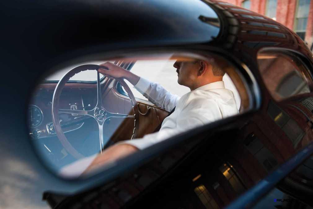 1938 Bugatti Type 57C Atalante 13