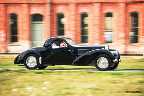 1938 Bugatti Type 57C Atalante 31