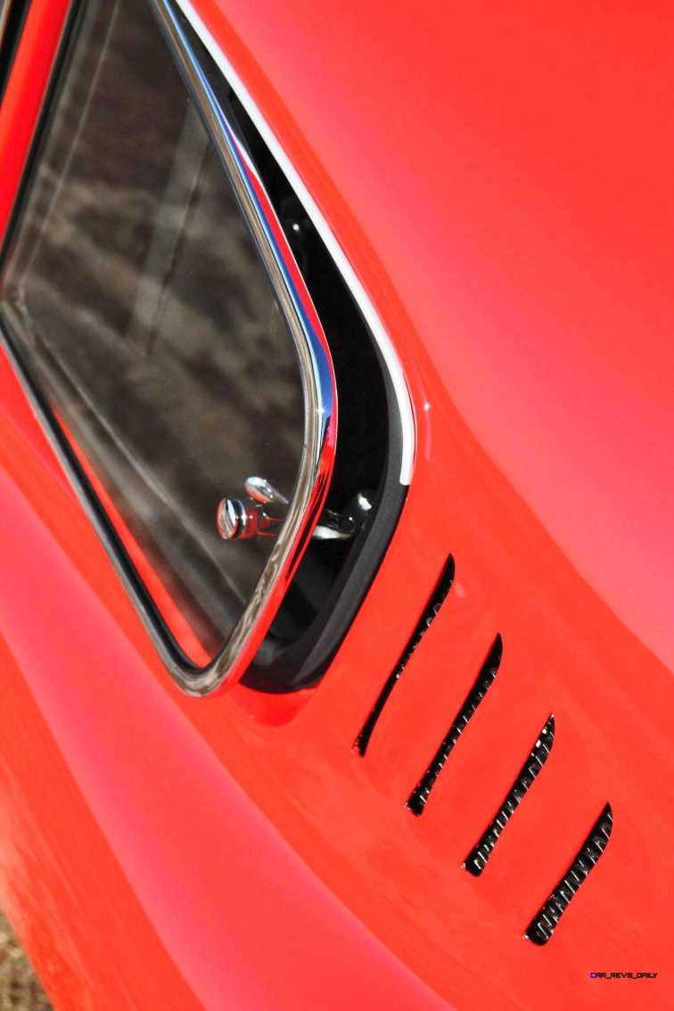 1962 APAL-Porsche 1600 GT Coupe 20