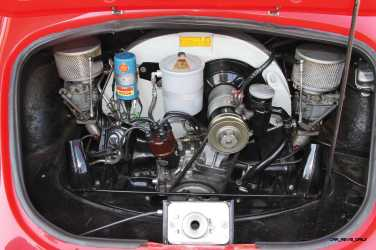 1962 APAL-Porsche 1600 GT Coupe 3